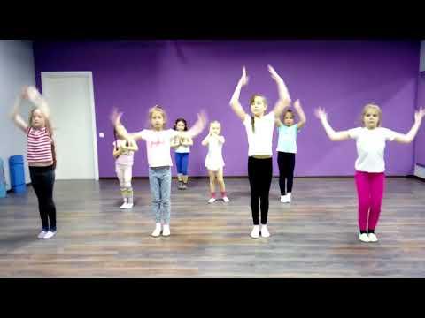 Детские эстрадные танцы - Нижний Новгород