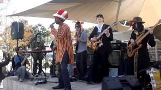 Zvuloon Dub System - Voodoo Child (Jimi Hendrix)