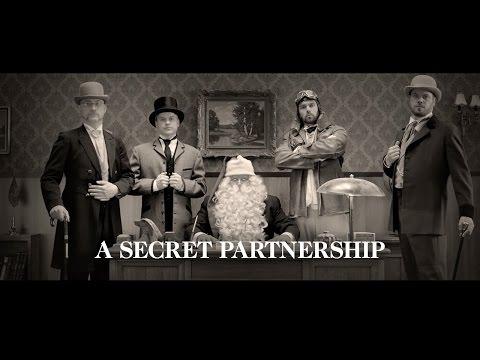 The Secret Partnership