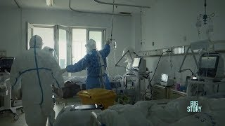 BIG STORY: Quarantine 24 hours in Wuhan