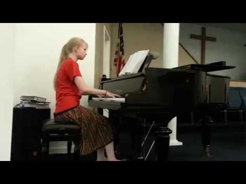 Because He Lives (Piano Arrangement)