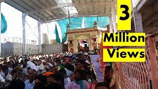 रामदेवरा मेला दर्शन ( रुणेचा धाम ) - जैसलमेर Ramdevra Fair in Rajasthan , India