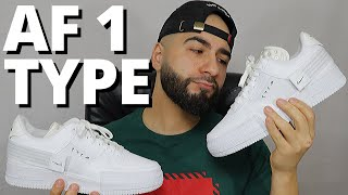 air force 1 type 2