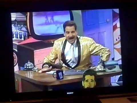 LATE MR PETE SHOW KTLA 5 STEVE ALLEN EMMY SHOW Part 1 1991 USA Network Fx-Tv Peter Chaconas