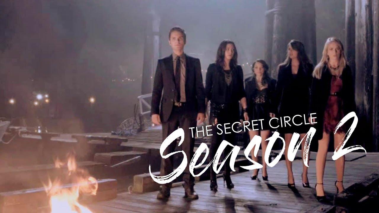 Download The Secret Circle - Season 2 (TGC)