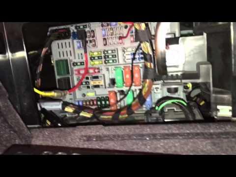 bmw-e90-non-responsive-door-lock-actuator