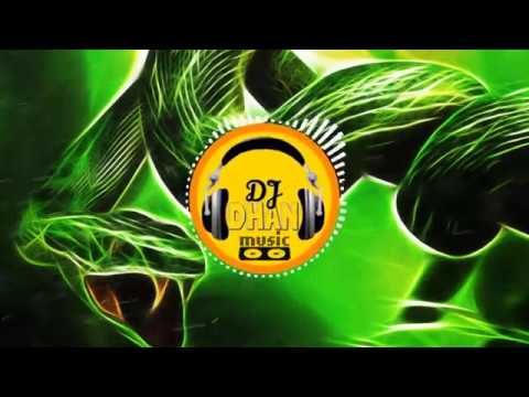 NAGIN TRANCE 2018 - The Snake Thrill Remix - Dj Sultan | Dj Dhan