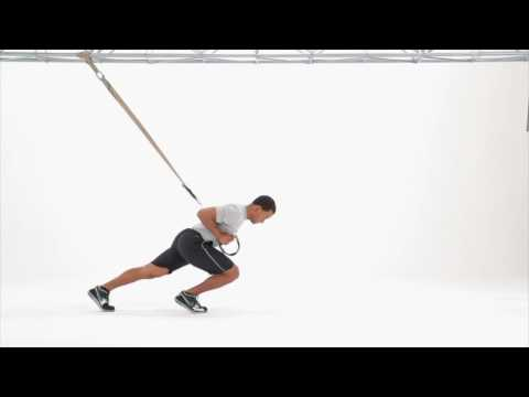 TRX Sprinter Start Level 4