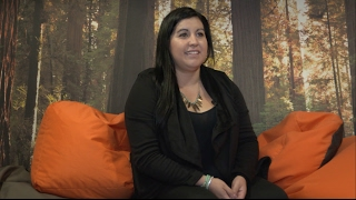 Our customers talk about busuu: Yesenia Ruvalcaba from Mexico
