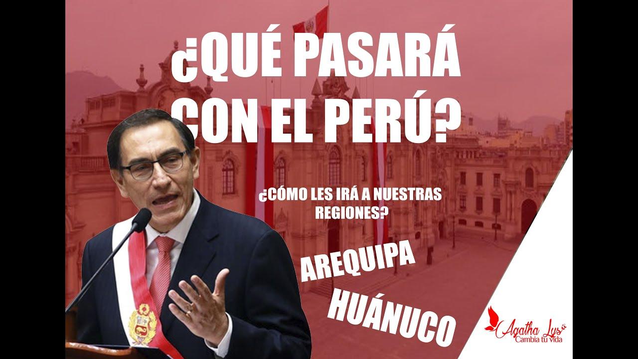 Pronósticos para el Perú | Mensaje para este 28 de Julio 🇵🇪