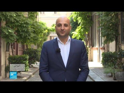 العالم في الجائحة.. مغربيون وجزائريون عالقون في إسطنبول يحلمون بالعودة إلى الوطن  - نشر قبل 5 ساعة