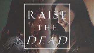 Wanda & Skye | Raise The Dead