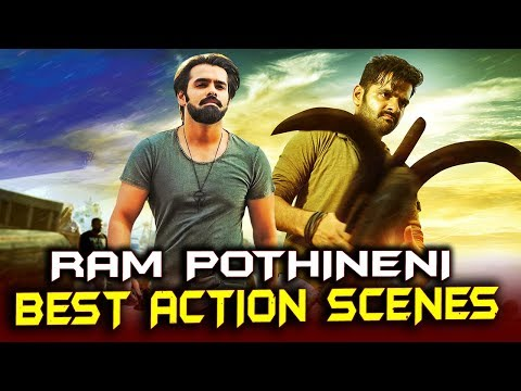 Ram Pothineni All Time Best Action Scenes   No.  1 Dilwala, Son Of Satyamurthy 2
