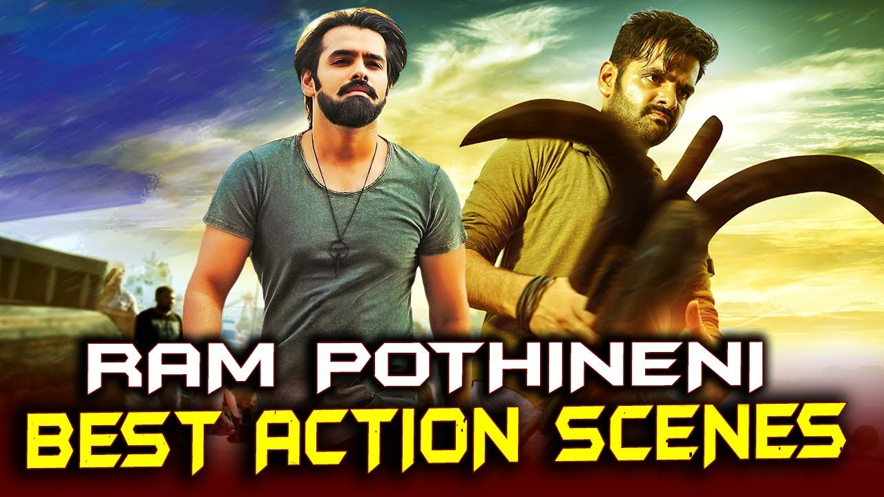 Ram Pothineni All Time Best Action Scenes | No.  1 Dilwala, Son of Satyamurthy 2