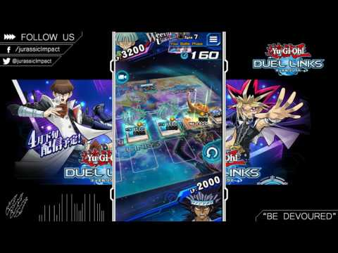 Round 2 World Tournament - Yu-Gi-Oh! Duel Links