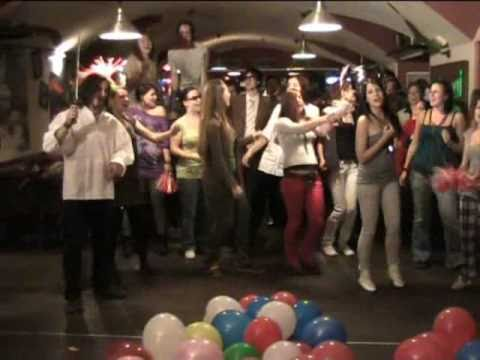 ELTE SCHOOL OF ENGLISH AND AMERICAN STUDIES LIPDUB 2010