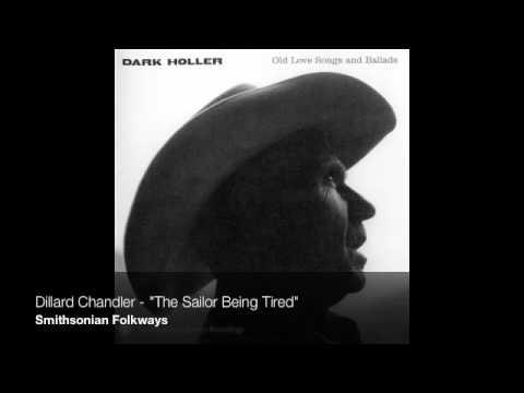 Dillard Chandler -