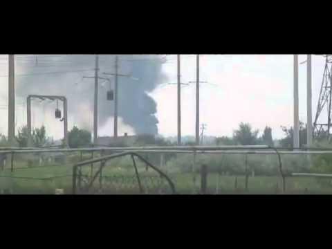 Ukraine's President Petro Poroshenko vows to crush rebels