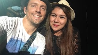 Jason Mraz - Long Drive / Casino de Paris