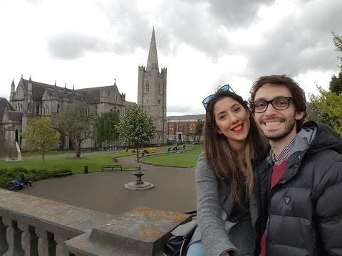 Dublin May '16 // Miguel & Lisa