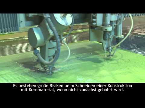 Water Jet Sweden - Kockums World-Class Naval Technology [GER TXT]