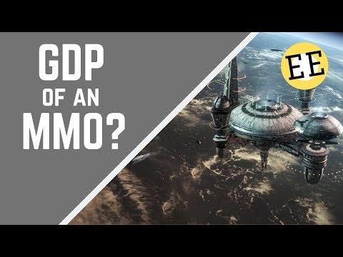 The Economy of EVE Online