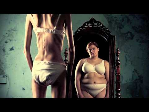 Art 204- Spring 13 Social Issues Project: Eating Disorders