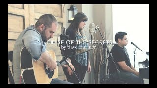"""""""Judge of the Secrets"""" [The Acoustic Sessions]"""