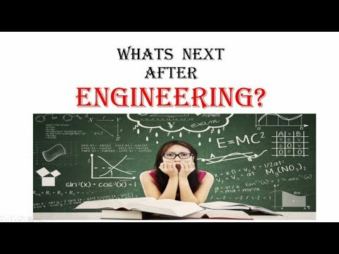 What next after Engineering in Tamil