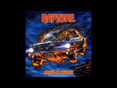 Raptore - Rage N' Fever (2016)