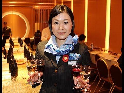 全日空機内ワイン選考会=約1800のワインから30本を厳選