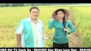 Sài Gòn Em Nhớ Ai - Phúc Béo & Trung Hậu