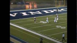 Gasper Stare - Top H.S. Offensive Highlights