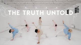 [E2W] BTS (방탄소년단) - THE TRUTH UNTOLD (전하지 못한 진심) (feat. Steve Aoki) Choreography by Christbob