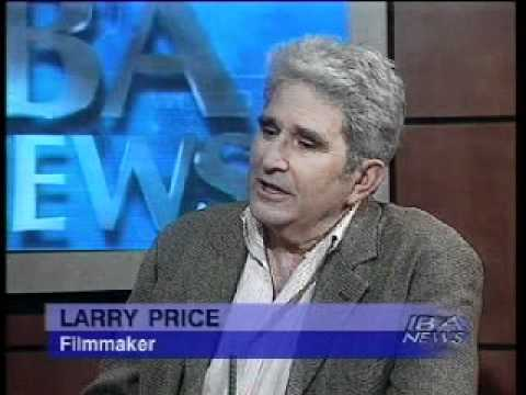 Hitler's Jewish Soldiers 6-min clip & IBA interview with Larry Price