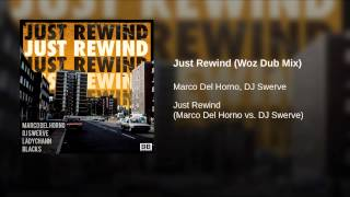 Just Rewind (Woz Dub Mix)