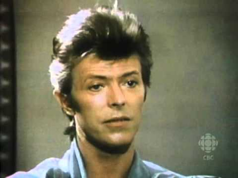 David Bowie on creating Ziggy Stardust, 1977: CBC Archives | CBC