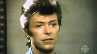 David Bowie on creating Ziggy Stardust, 1977: CBC Archives