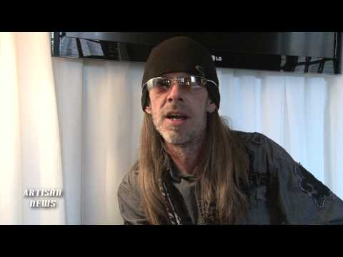 REX BROWN COMPARES PANTERA ANSELMO INCIDENT WITH LAMB OF GOD BLYTHE INCIDENT