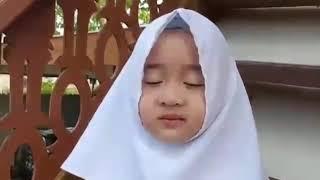 Sholawat Deen Asalam Versi Aishwa nahla