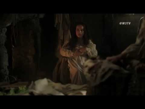 M3: Reign Royal Baby Interview with Anna Popplewell & Toby Regbo