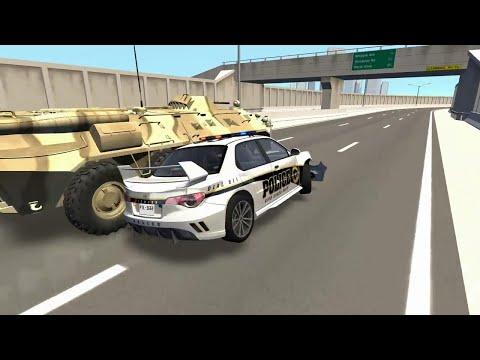 МУЛЬТИКИ ПРО МАШИНКИ АВАРИИ 2020 Полиция И БТР аварии полиция погони аварии мультики про машинки