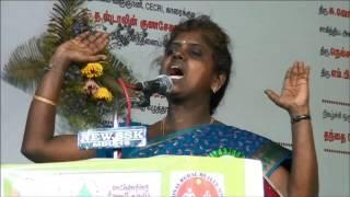 Vijaya Speech- Perambalur Book Fair 2014