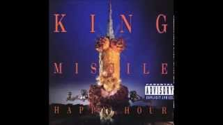King Missile - The Evil Children