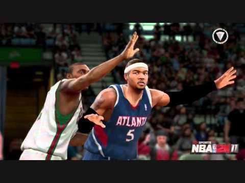 NBA 2k11 Soundtrack  Big Boi Shutterbug