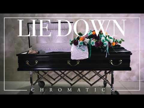 Chromatics - Lie Down (Calypso 2019)