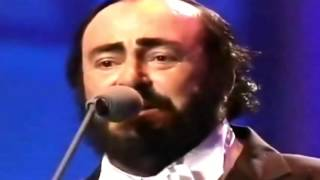 Barry White & Pavarotti ★ You're the first, the last, my everything