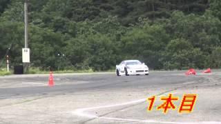 広島県 ユートピアサイオト AGE1の決勝です。