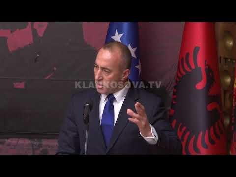Kujtohet Adrian Krasniqi në 20 vjetorin e rënies - 16.10.2017 - Klan Kosova