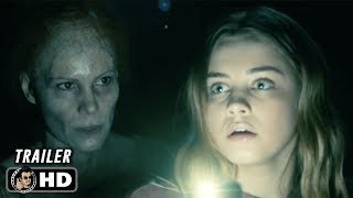 INTO THE DARK THEY COME KNOCKING Official Trailer (HD) Hulu Horror